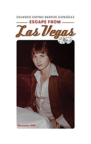 Escape from Las Vegas (English Edition)