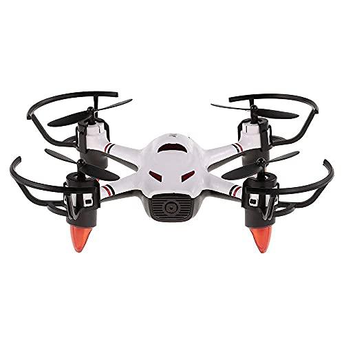 XYSQWZ WiFi FPV, Aicoo F23G 720P WiFi FPV CáMara RetencióN De Altitud RC Quadcopter Flujo óPtico Posicionamiento Drone