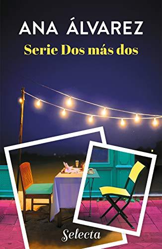 Serie Dos más dos (Pack con Dos copas y una noche | Dos cafés y ...