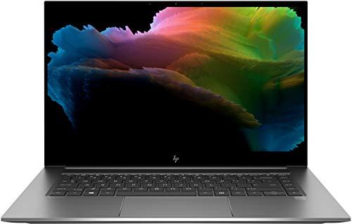 HP ZBook Create G7-39,6 cm (15,6 ) - Core i9 10885H - Argento