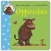 (MY FIRST GRUFFALO: HELLO GRUFFALO! BUGGY BOOK) BY DONALDSON, JULIA[ AUTHOR ]Board book 06-2011