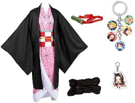 Children kimono