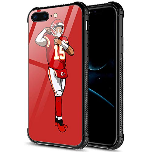 iPhone SE 2020 Case,Football 108 iPhone 8 Case,For Girls Men Boy iPhone 7 Cases,Shockproof Non-Slip Tempered Glass Pattern Design Case for Apple 7/8/SE2 4.7-inch