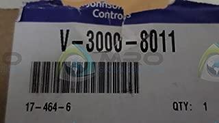 Johnson Controls V-3000-8011 Pneumatic Valve Actuator