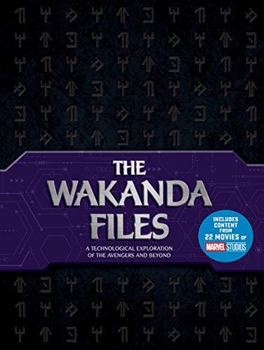 The Wakanda Files: A Technological Exploration of...