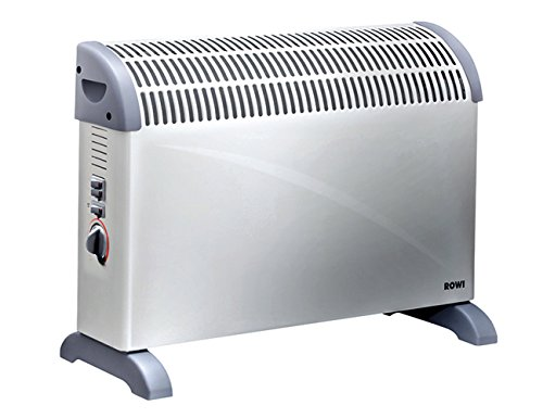Rowi Wärmekonvektor 2000 W, HWK 2000/3/2 Basic 1 03 03 0077