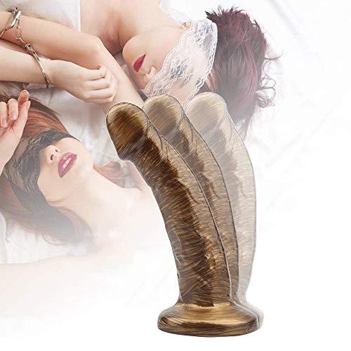 Lebensechte Weibliche Paare Freisprechen Lebensechtes Flüssiges Silikon Dîldɔ Body Relax Women Mǎssǎge Toys Lebensechte Dî'ldɔ Verwendung Mit Partner
