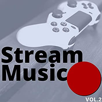 That's What I Call Stream Music, Vol. 2