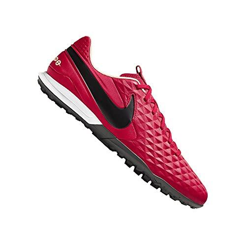 Nike Tiempo Legend 8 Academy TF, rosso, Colore: rosso, 47 EU