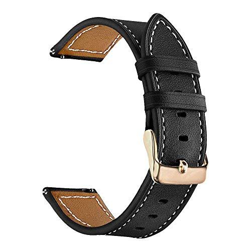 23# S Leiou Compatible with Garmin vivoactive 4S Bands Replacement