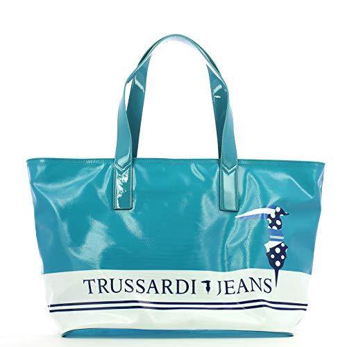 Shopper Capri Trussardi Jeans