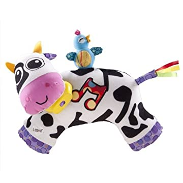 Lamaze Musical Cow