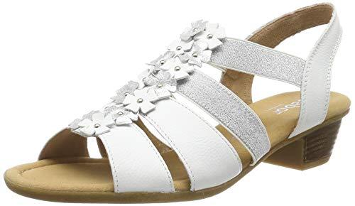 Gabor Comfort Sportbandensandalen voor dames