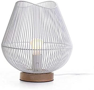 Trio Lighting 594010106 Touch Sfera Sobremesas pie G9, 28 W ...