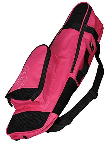 iQ-Company Schnorcheltasche ABC Bag Bites, 2320_pink, 25 Liter, 415401_2320_STK.