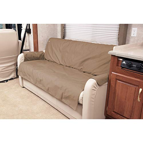 Canine Covers Taupe Sofa Saver SRS002TP