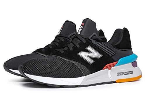 New Balance MS997, XTD Black, 7
