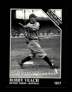 Best 1917 baseball cards Reviews