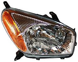 TYC 20-6175-00 Toyota Rav4 Headlight Side Passenger Popular brand in the Spring new work one after another world Assembly