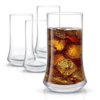 Verres fins : ce lot de verres à cocktail de luxe est la seule chose qui manque dans votre collection de verrerie. Polyvalents et pratiques, ces magnifiques verres en cristal ajoutent une touche d'élégance à votre vie quotidienne. Cristal de qualité ...