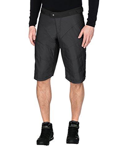 VAUDE Pantalon minaki Short II S Noir
