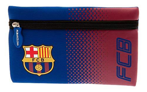 F.C. Barcelona – Estuche oficial