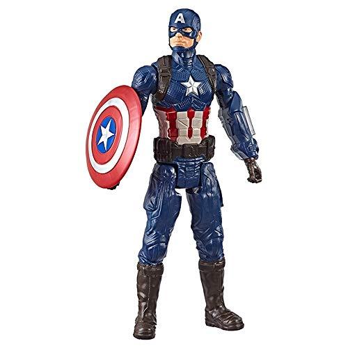 GXHLLYZY Marvel Avengers Endgame Titan Hero Series - Figura