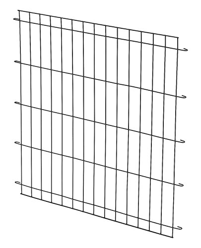 MidWest Homes for Pets Divider Panel Fits Models 710BK, 1248, 1348TD, 1548/DD and 1648/DD/UL AmazonPets Basic Crates Dog from products Selection Selections Supplies Top