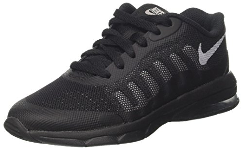 Nike Jungen Air Max Invigor (PS) Laufschuhe, Schwarz (Black/Wolf Grey 003), 31 EU