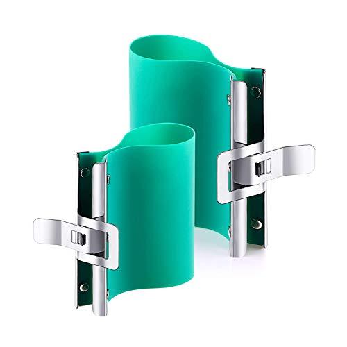 425 ml & 325 ml Silikon-Becherklemme, 3D-Tassen-Transfer-Sublimation, Silikon-Tassen-Wrap-Clip-Halterung für Tassen