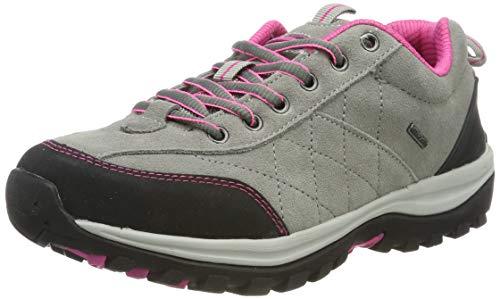 Romika Elmau 02, Zapatillas para Mujer, Gris (Hellgrau 78 720), 39 EU