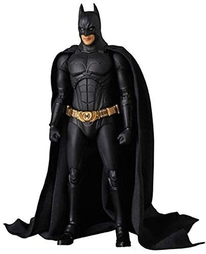 XINZ-BYT Juguete DC Toys Justice League Batman ACCIÓN Figura 7 Pulgada - Juguete MOBLE MOBLE Toys CUMPLEAÑO DE NIÑOS COLECCIÓN DE Regalo Juguetes Modelo de Juguete