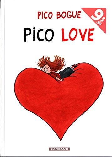 Pico Bogue, Tome 4 : Pico love : Opération L'été BD 2016