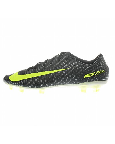 NIKE Mercurial Veloce III CR7 FG Men's Firm Ground Soccer Cleats (8 D(M) US)