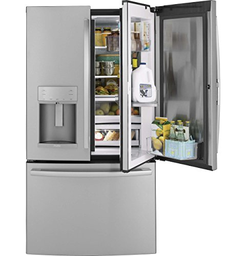 GE PYD22KSLSS French-Door Refrigerator