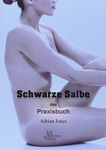 Jones, A: Schwarze Salbe