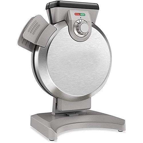 Buy Discount ZOUJUN Household Waffle Machine Sandwich Toaster Panini Press Grill Doughnut Maker Iron...