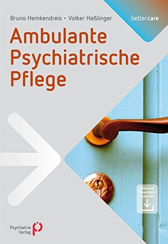 Ambulante Psychiatrische Pflege (better care)