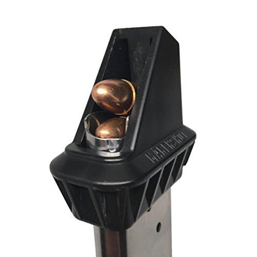 MAKERSHOT Custom 9mm Caliber Magazine Speedloader (Sig Sauer P938)