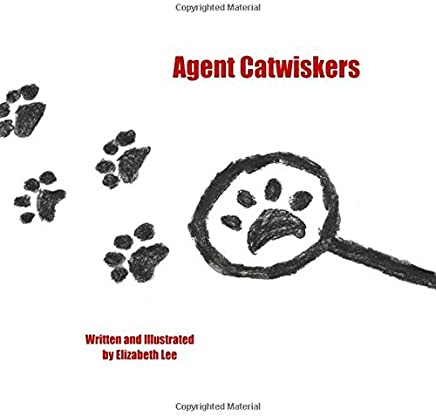 Agent Catwiskers