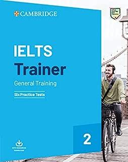 IELTS Trainer 2 General Training: Six Practice Tests (IELTS Practice Tests)