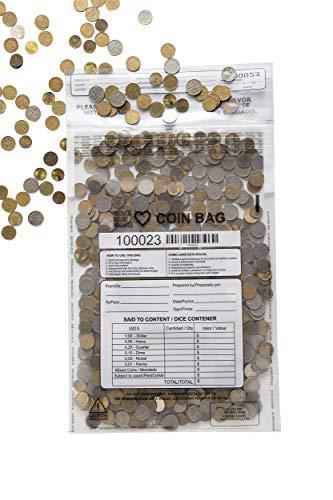Bolsa Monedas marca USPACKSMART