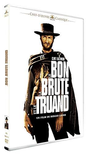 Le Bon, la Brute et le Truand [Francia] [DVD]