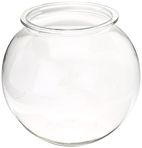 Koller Products 1.5-Gallon Fish Bowl