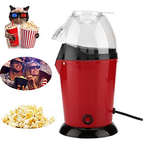 For Sale! nonbrand Electric Popcorn Machine, Popcorn Maker, 1200w Hot Air Popcorn, Convenient Operat...