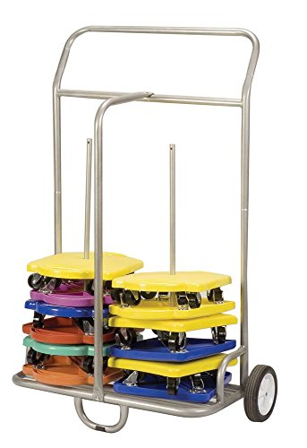 %24 OFF! Champion Sports SC036 Scooter Storage Cart