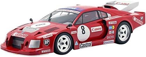 Ferrari Cheap bargain 308 GTB Turbo #8 Cheap mail order specialty store C. Facetti - 1981 Finotto M.