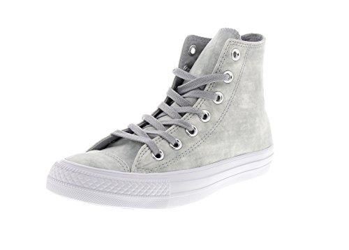 Converse Damen Sneakers - CTAS HI 159651C - Wolf Grey, Größe:39.5 EU
