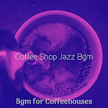 Bgm for Coffeehouses