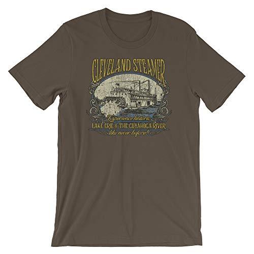 Cleveland Steamer Vintage T-Shirt